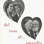 Postal 2 Rosa al Amarillo